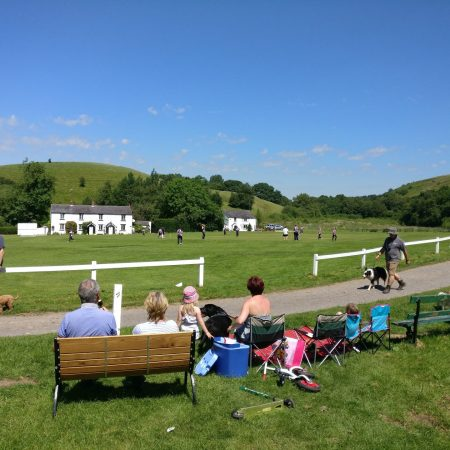 White Coppice Cricket Club