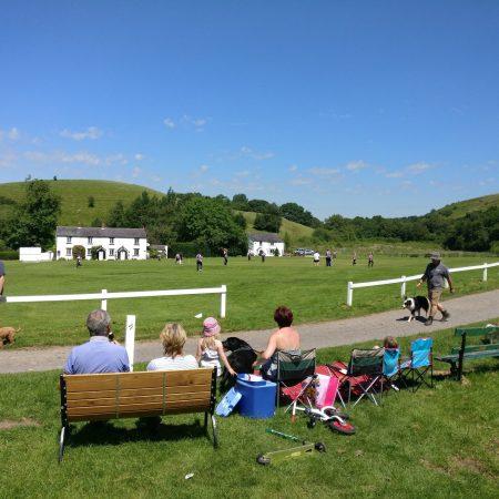 White Coppice Cricket Club