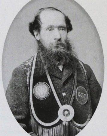 Ephraim Eccles